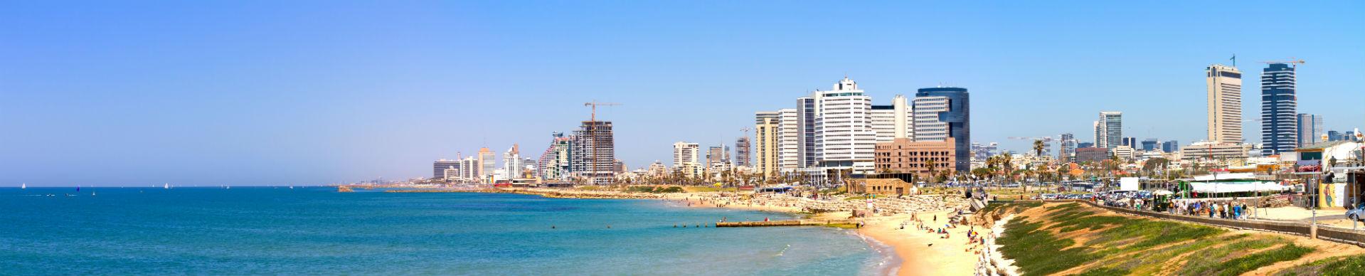 מרחב תל אביב והמרכז